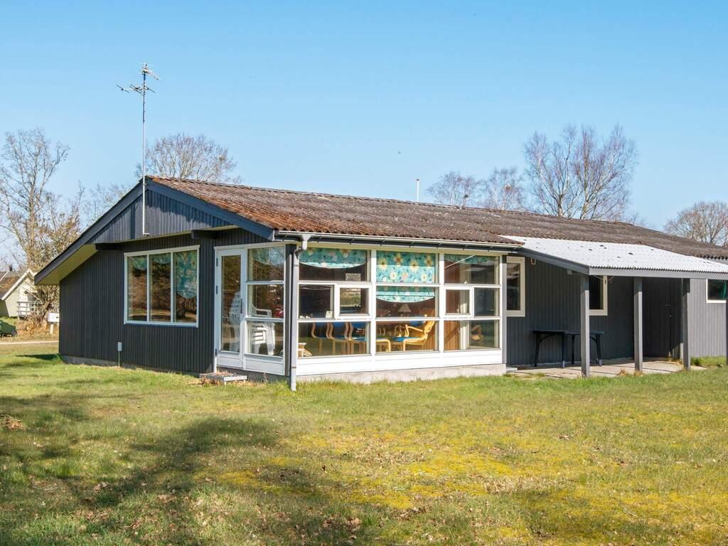 Detailbild von Ferienhaus No. 37836 in Glesborg