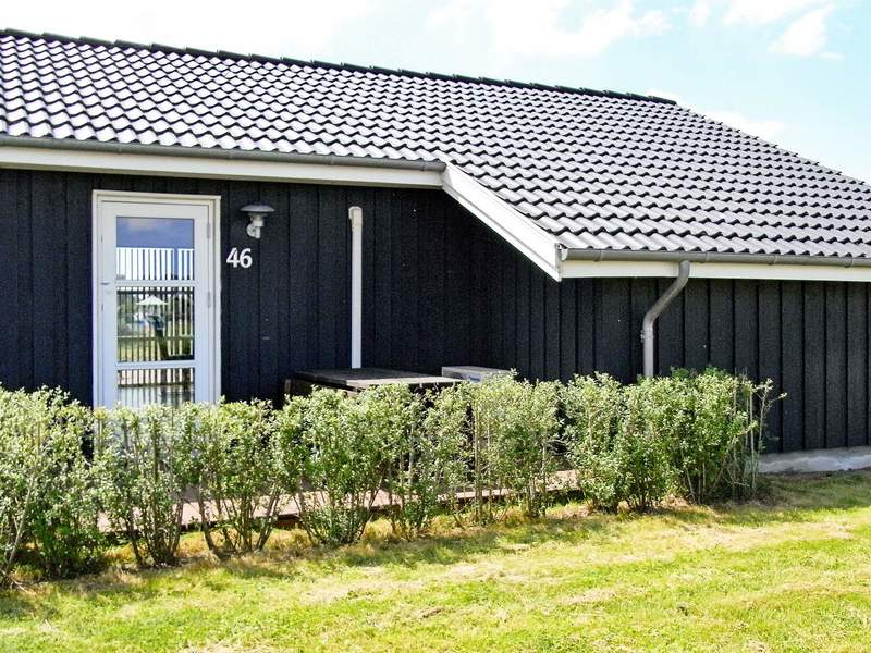Zusatzbild Nr. 04 von Ferienhaus No. 37923 in Føllenslev
