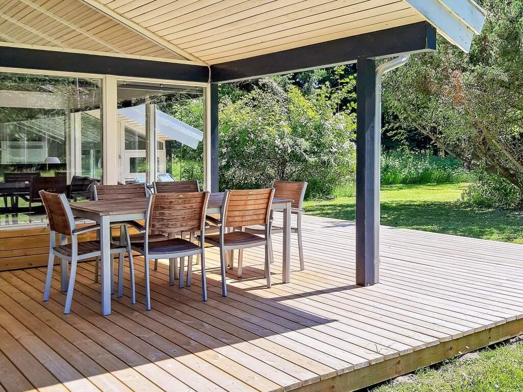 Umgebung von Ferienhaus No. 38023 in Bindslev