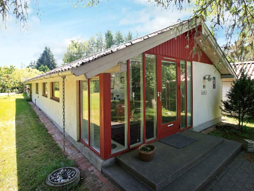 Zusatzbild Nr. 01 von Ferienhaus No. 38228 in Fårvang