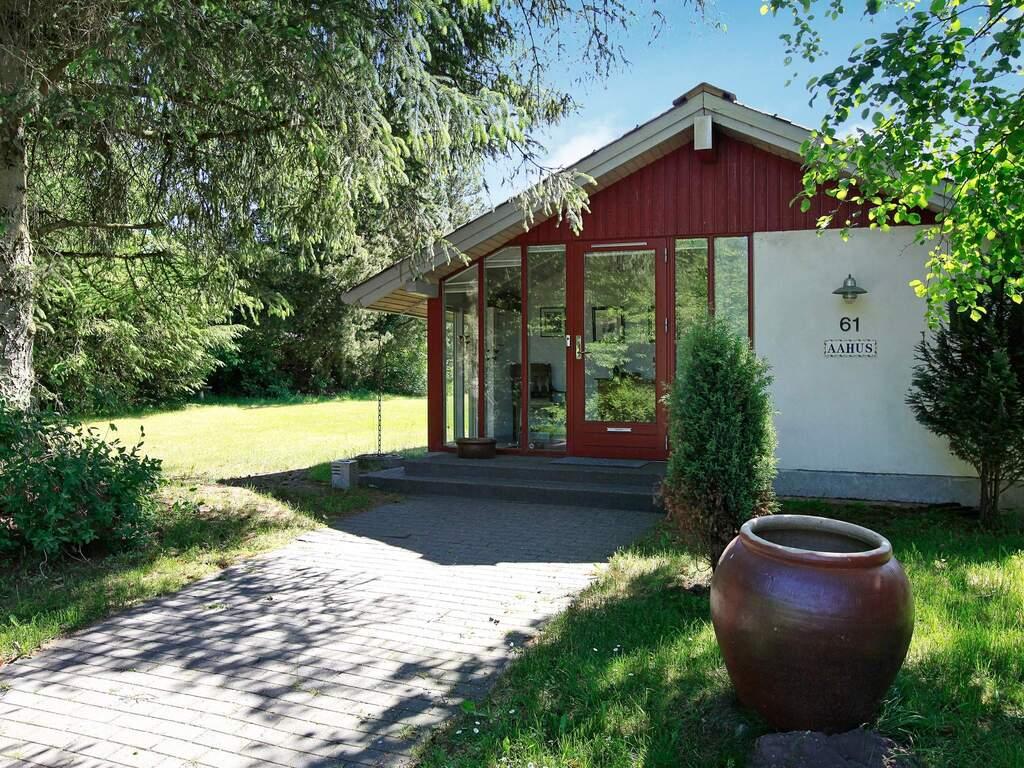 Zusatzbild Nr. 02 von Ferienhaus No. 38228 in Fårvang