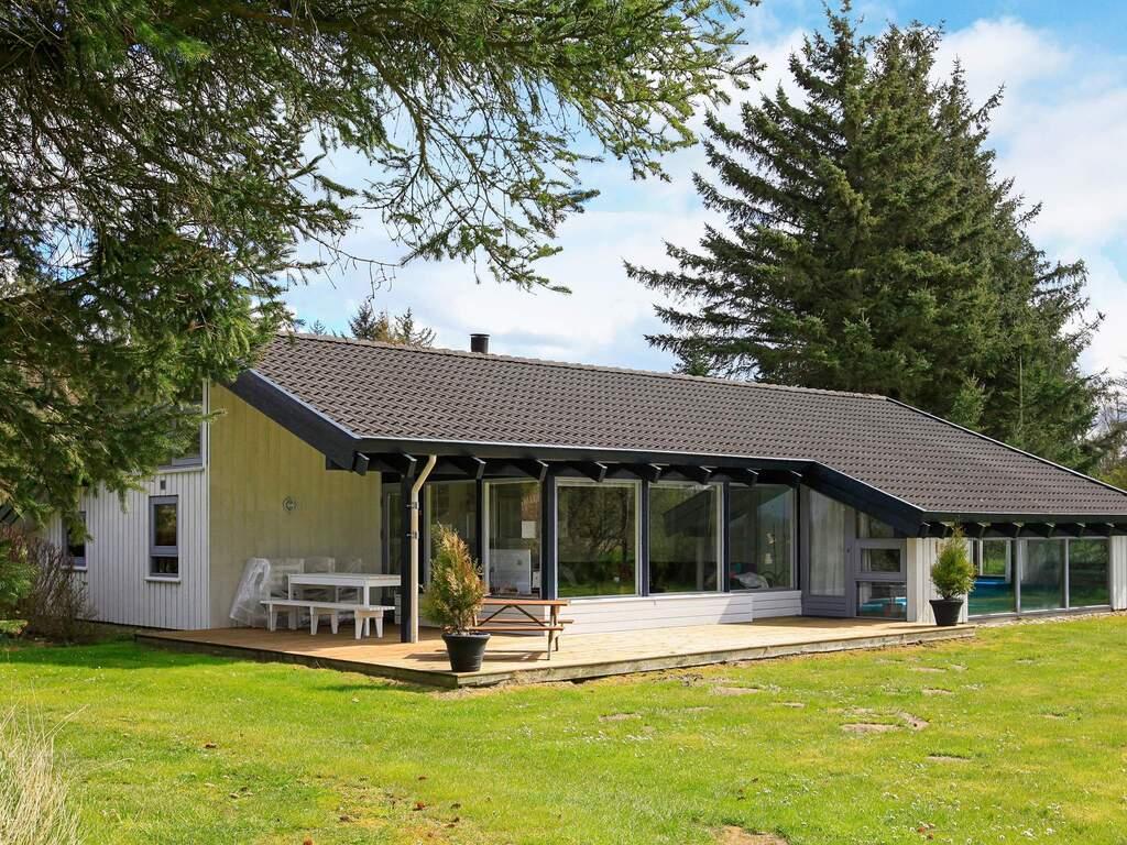 Detailbild von Ferienhaus No. 38381 in Bindslev