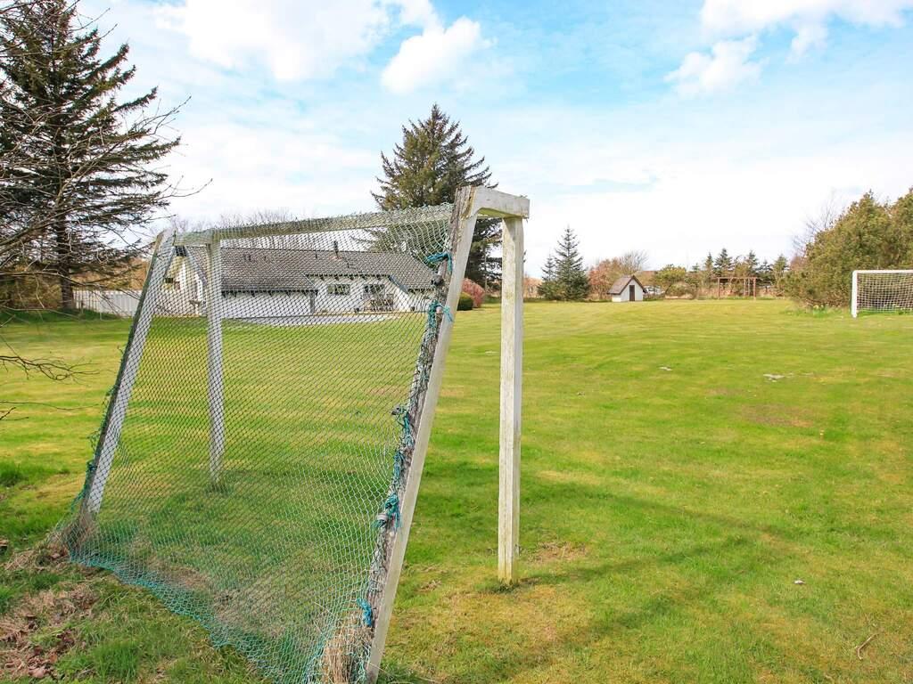 Umgebung von Ferienhaus No. 38381 in Bindslev