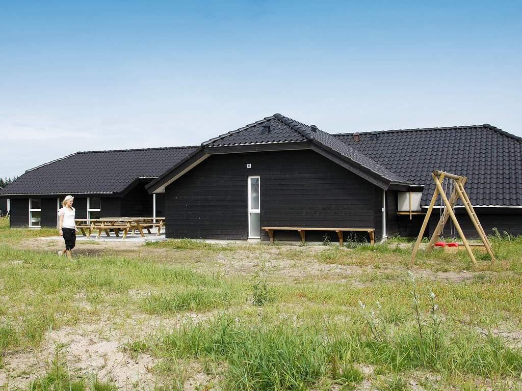 Umgebung von Ferienhaus No. 38437 in Brovst