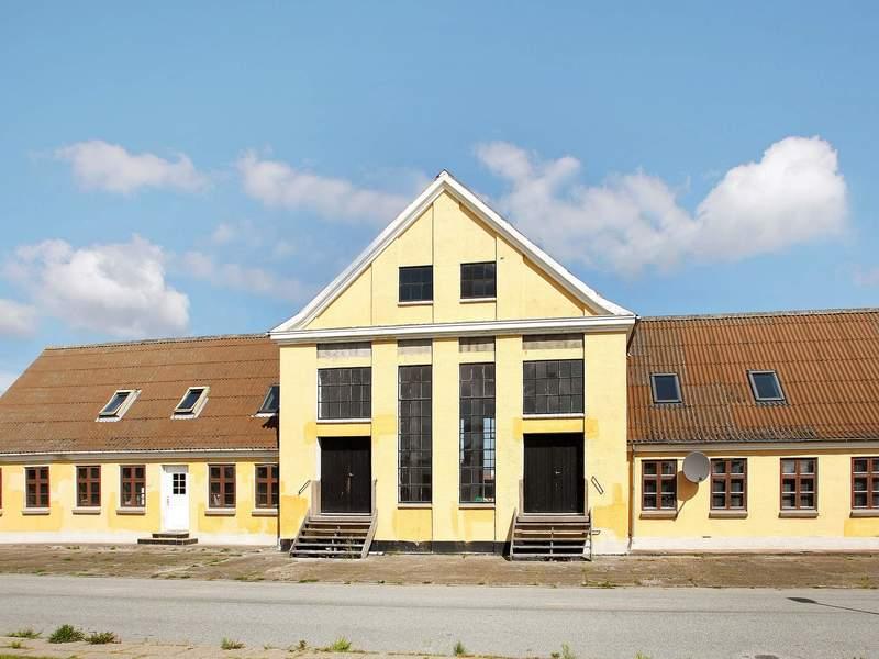 Detailbild von Ferienhaus No. 38499 in Bindslev