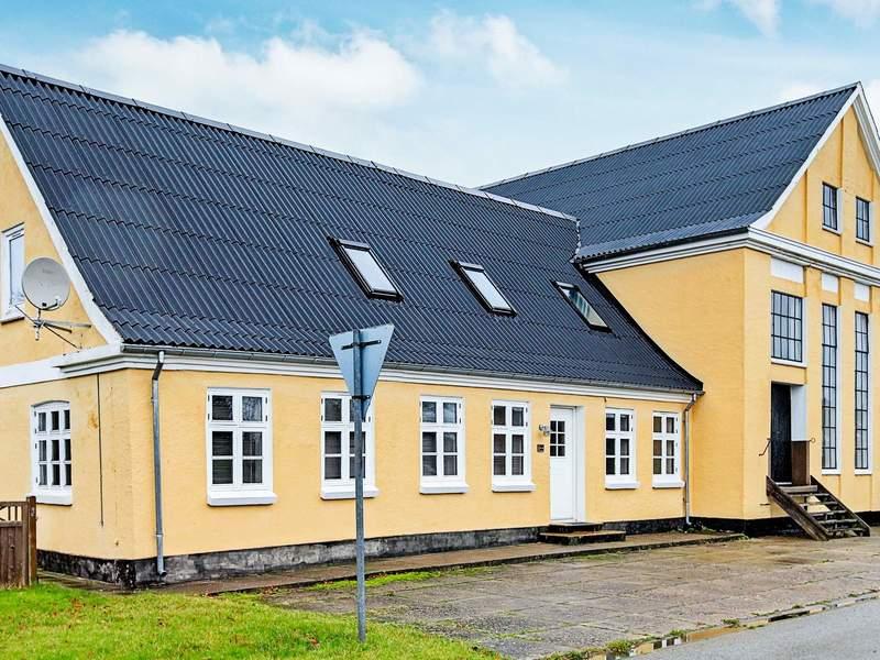 Zusatzbild Nr. 02 von Ferienhaus No. 38499 in Bindslev