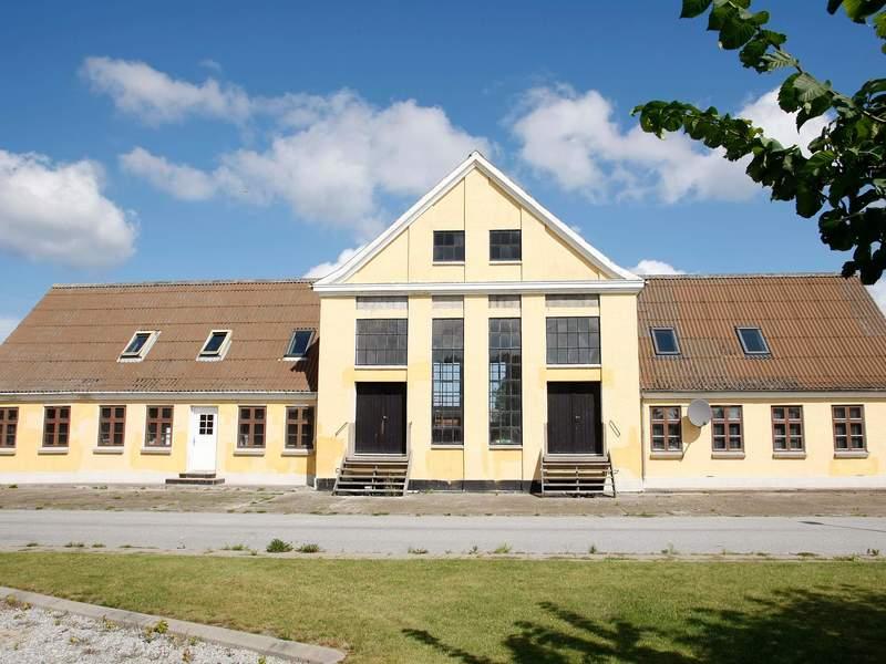 Detailbild von Ferienhaus No. 38500 in Bindslev