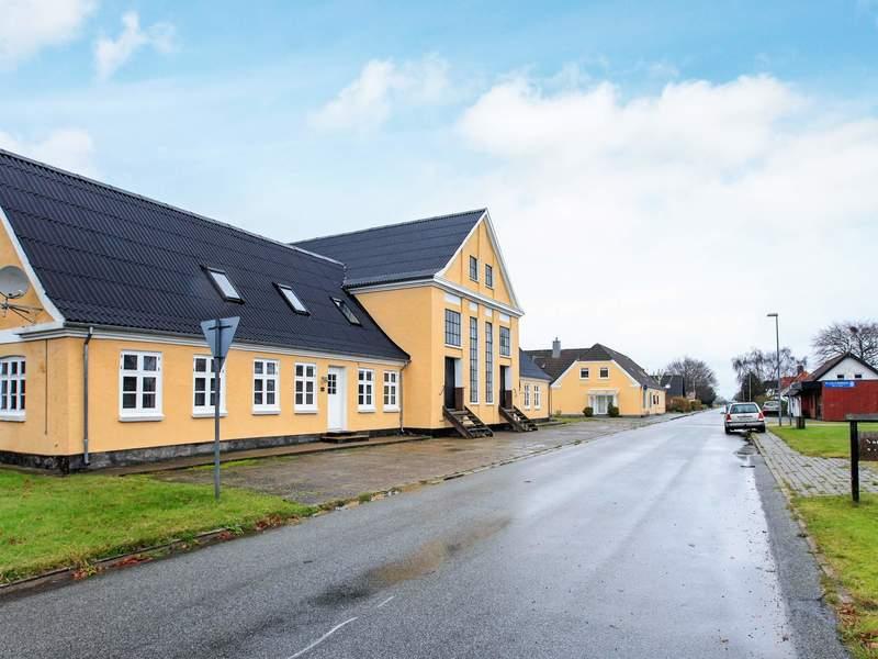 Umgebung von Ferienhaus No. 38500 in Bindslev