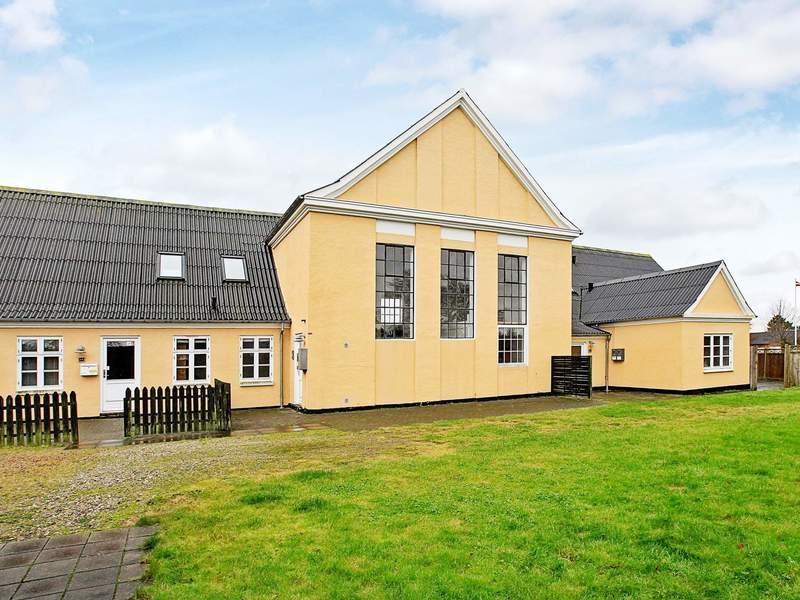 Detailbild von Ferienhaus No. 38501 in Bindslev