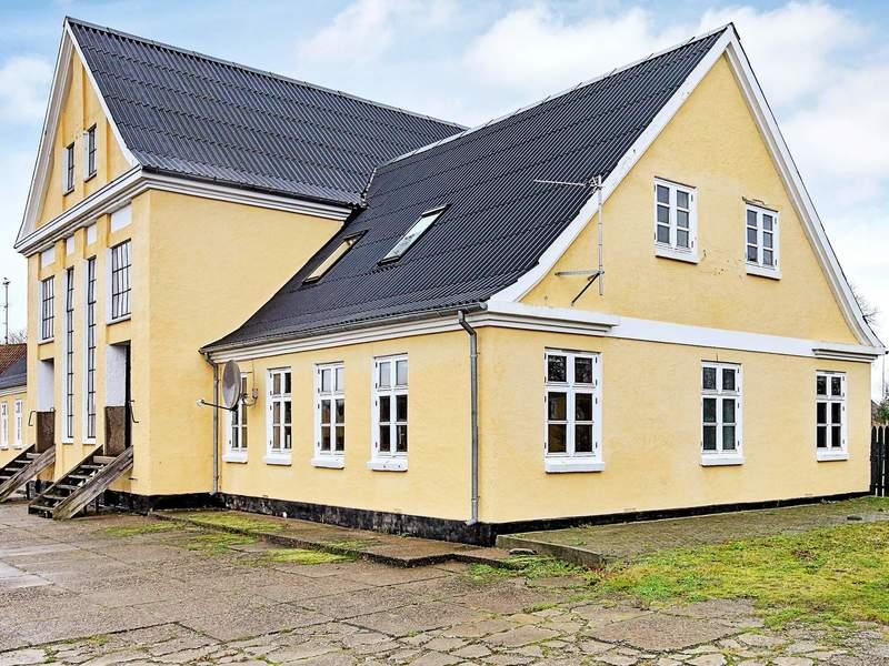 Zusatzbild Nr. 01 von Ferienhaus No. 38501 in Bindslev
