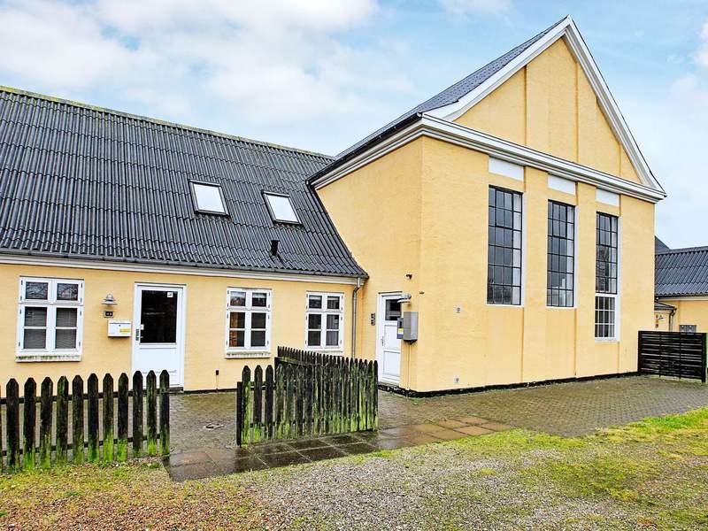 Zusatzbild Nr. 03 von Ferienhaus No. 38501 in Bindslev