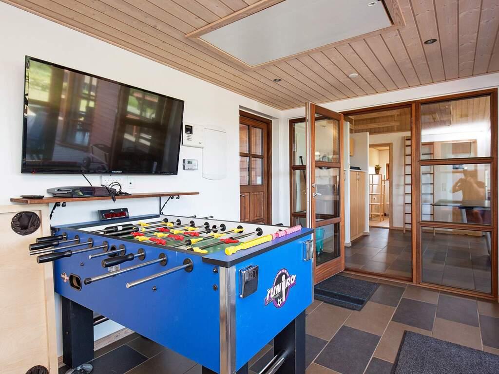 Zusatzbild Nr. 11 von Ferienhaus No. 38538 in Idestrup