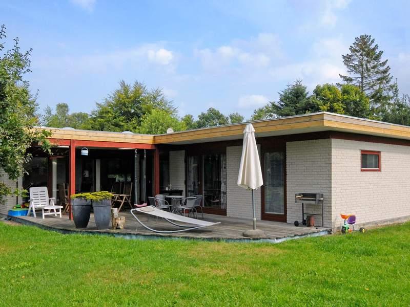 Detailbild von Ferienhaus No. 38583 in Glesborg