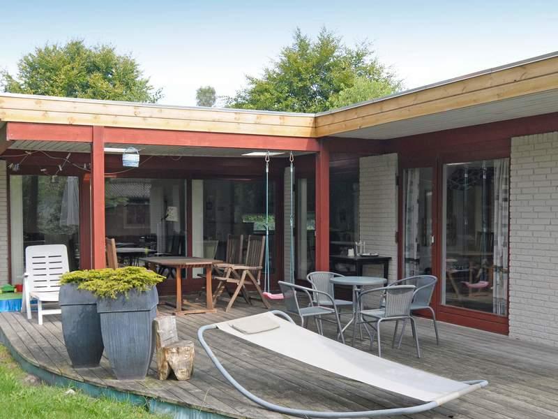 Zusatzbild Nr. 01 von Ferienhaus No. 38583 in Glesborg