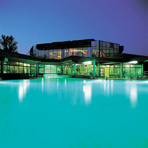 Balinea Therme in Bad Bellingen
