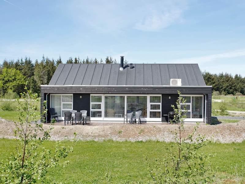 Detailbild von Ferienhaus No. 38769 in Brovst