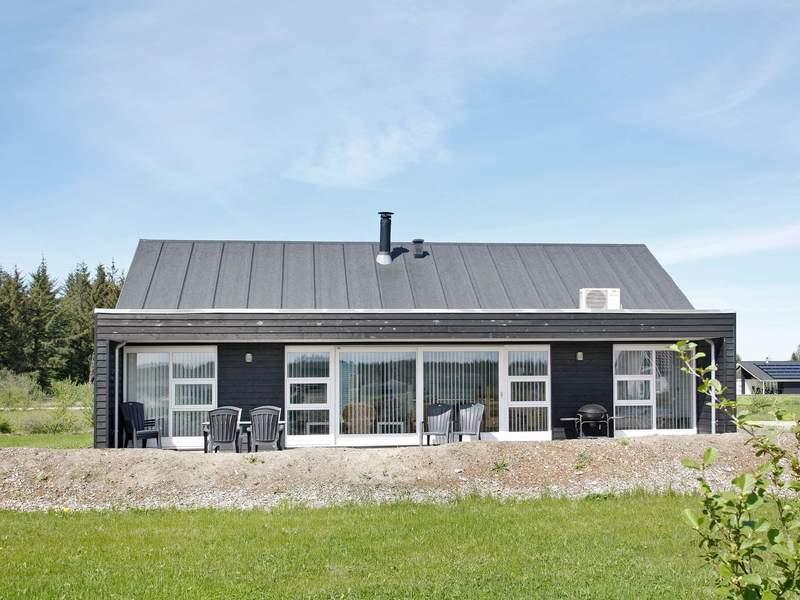 Zusatzbild Nr. 01 von Ferienhaus No. 38769 in Brovst