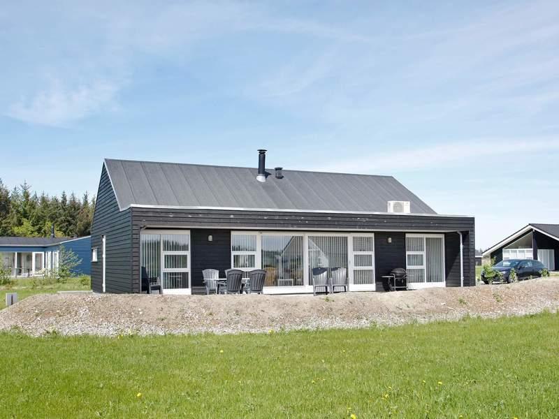 Zusatzbild Nr. 02 von Ferienhaus No. 38769 in Brovst