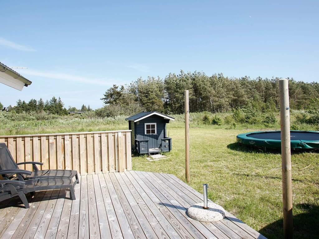 Umgebung von Ferienhaus No. 38795 in Brovst