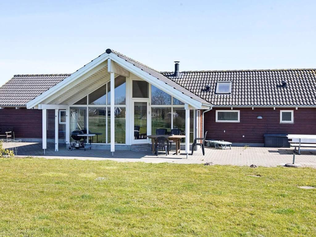 Detailbild von Ferienhaus No. 38888 in Idestrup