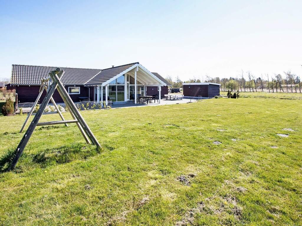 Umgebung von Ferienhaus No. 38888 in Idestrup