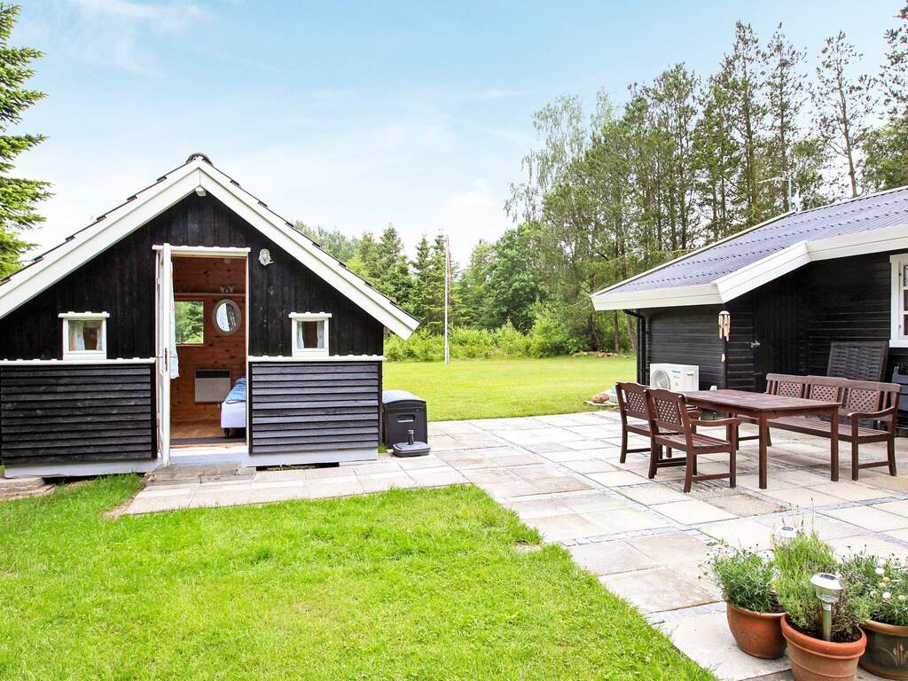 Zusatzbild Nr. 01 von Ferienhaus No. 38895 in Højslev