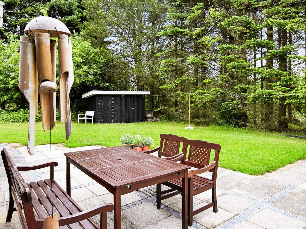 Zusatzbild Nr. 02 von Ferienhaus No. 38895 in Højslev