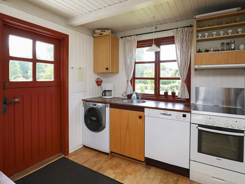 Zusatzbild Nr. 07 von Ferienhaus No. 38895 in Højslev