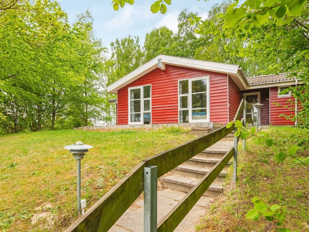 Detailbild von Ferienhaus No. 38947 in Børkop