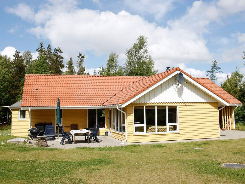 Detailbild von Ferienhaus No. 39006 in Højslev
