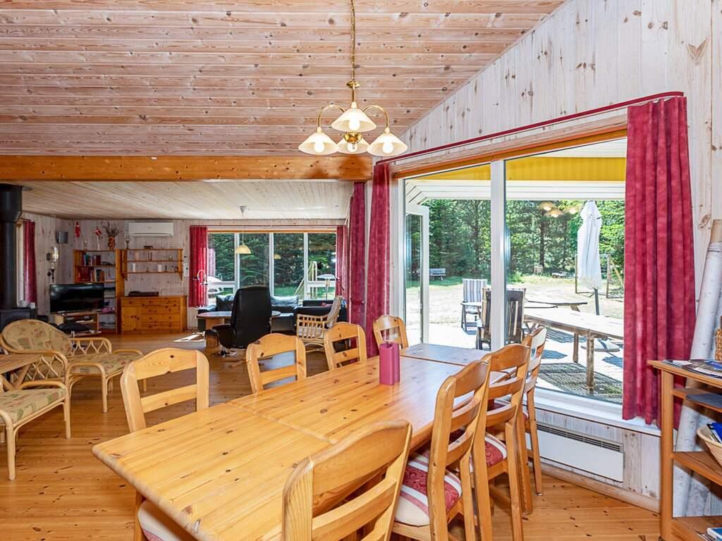 Zusatzbild Nr. 02 von Ferienhaus No. 39006 in Højslev