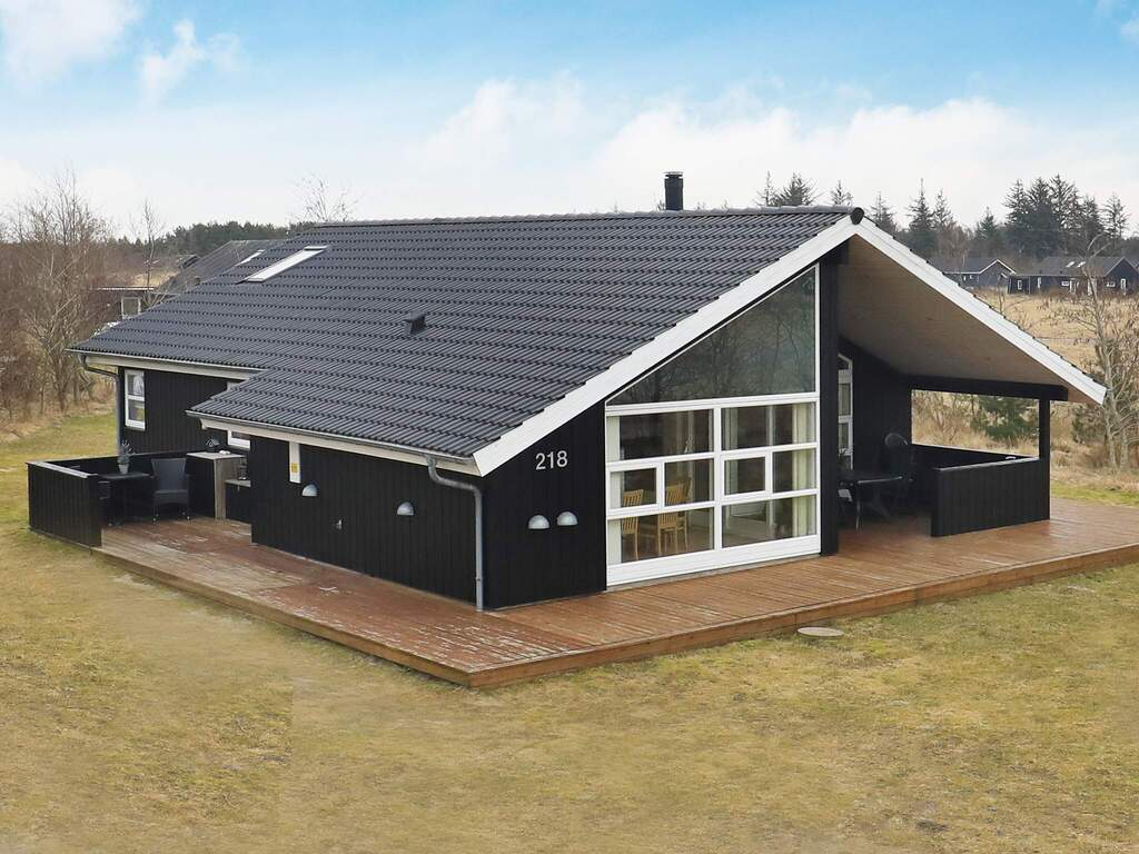 Detailbild von Ferienhaus No. 39019 in Brovst