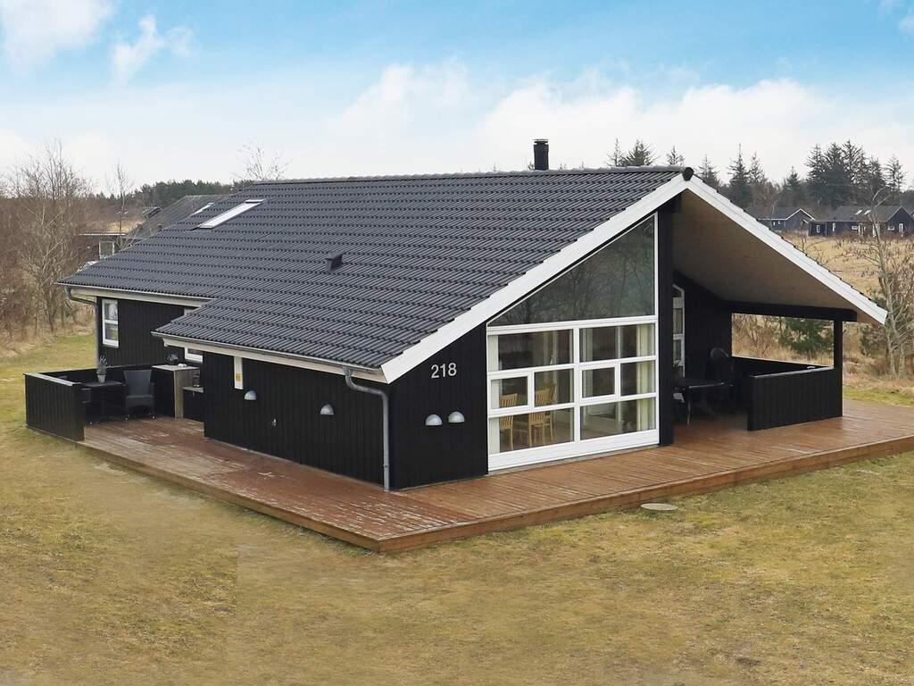 Zusatzbild Nr. 01 von Ferienhaus No. 39019 in Brovst