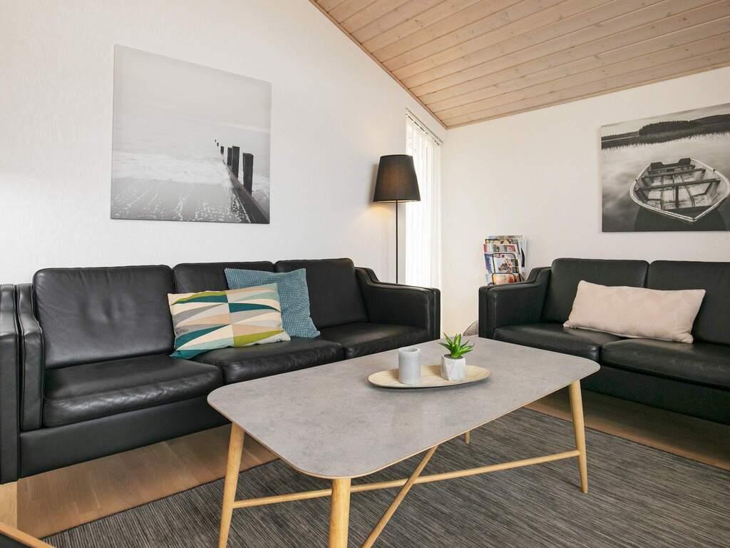 Zusatzbild Nr. 02 von Ferienhaus No. 39019 in Brovst