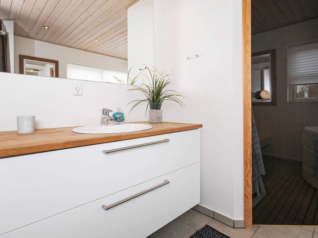 Zusatzbild Nr. 13 von Ferienhaus No. 39019 in Brovst