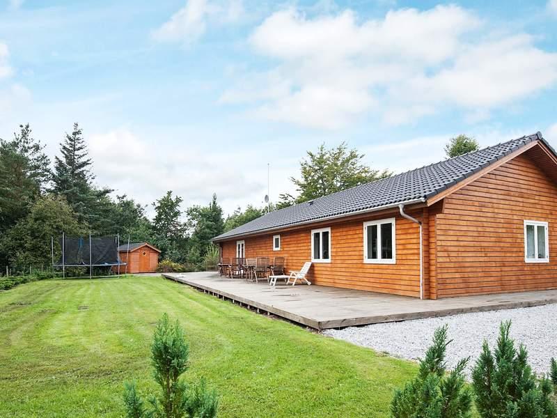 Detailbild von Ferienhaus No. 39037 in Fårvang