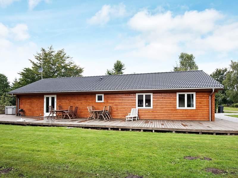 Umgebung von Ferienhaus No. 39037 in Fårvang