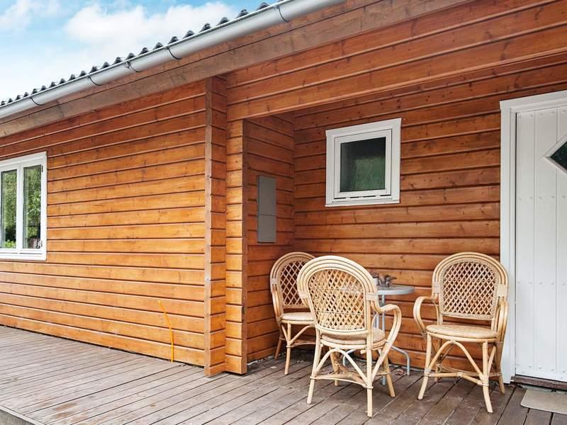 Zusatzbild Nr. 02 von Ferienhaus No. 39037 in Fårvang