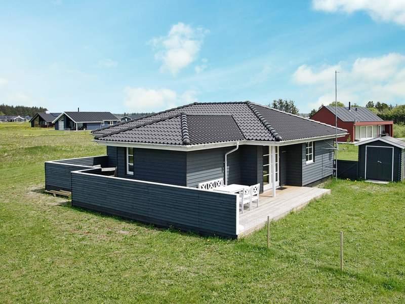 Detailbild von Ferienhaus No. 39145 in Brovst