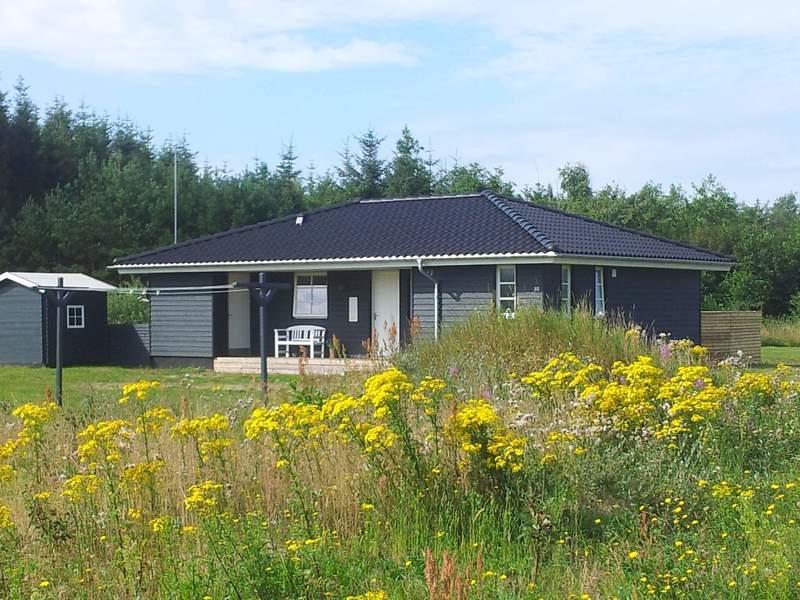 Zusatzbild Nr. 01 von Ferienhaus No. 39145 in Brovst