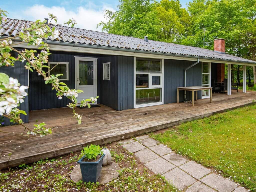 Detailbild von Ferienhaus No. 39309 in Glesborg