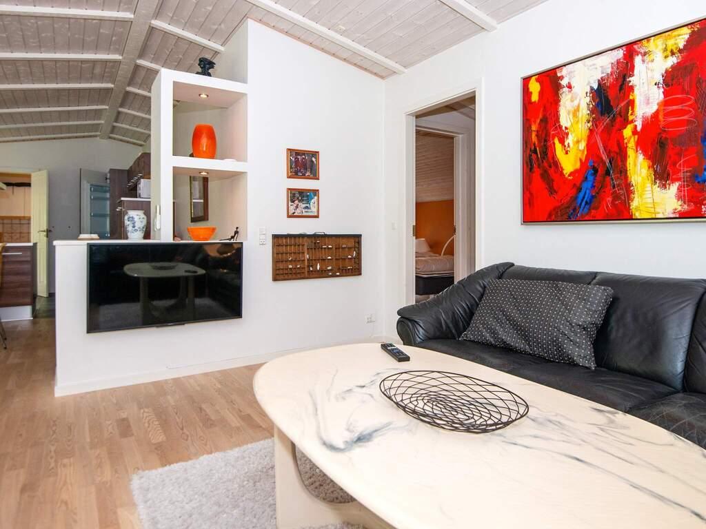 Zusatzbild Nr. 02 von Ferienhaus No. 39309 in Glesborg