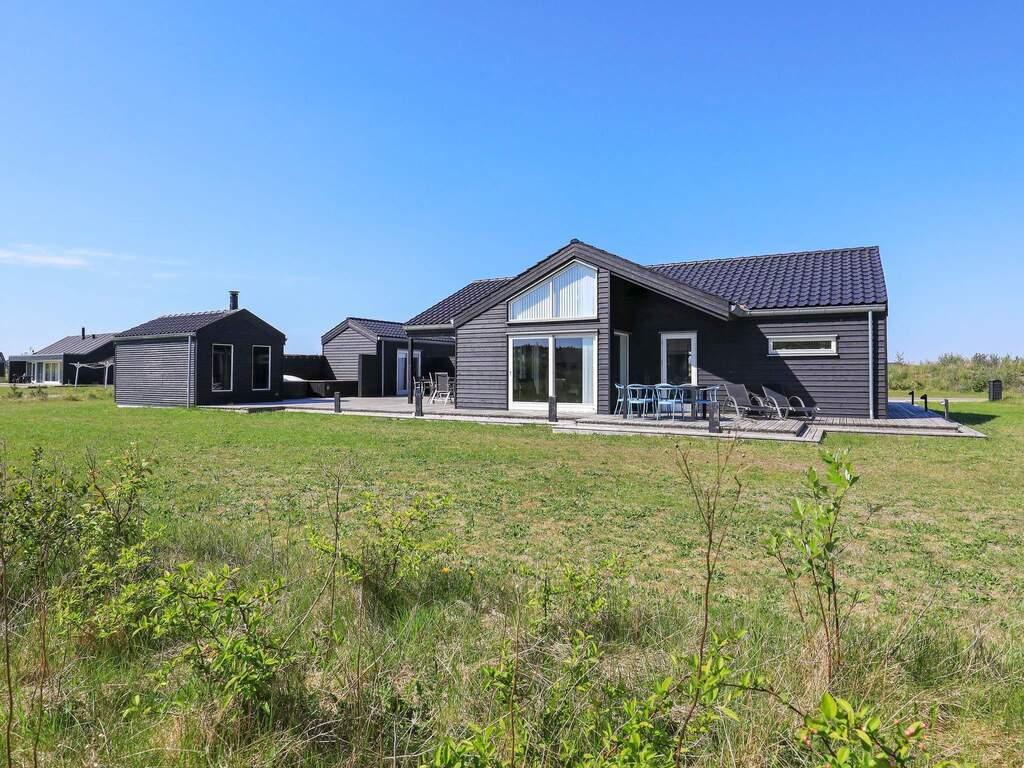 Detailbild von Ferienhaus No. 39368 in Brovst