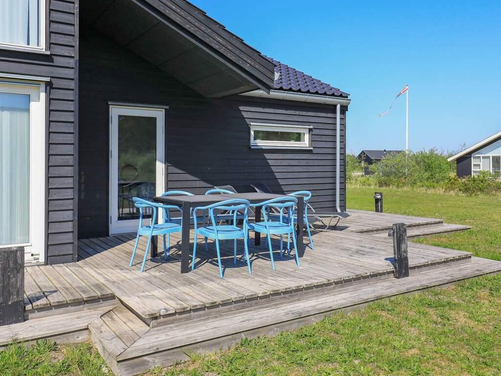 Umgebung von Ferienhaus No. 39368 in Brovst
