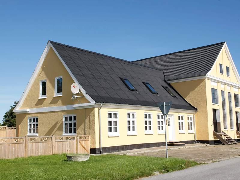 Detailbild von Ferienhaus No. 39387 in Bindslev