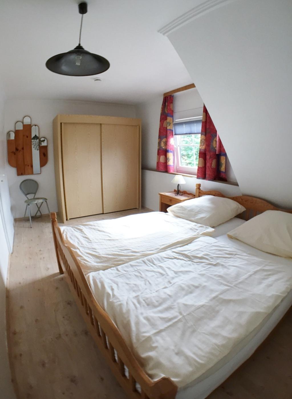 Gästehaus-Sylvie, Wohnung 2