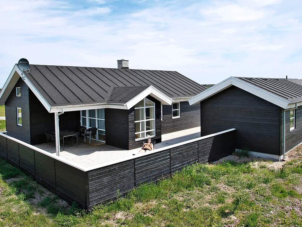 Detailbild von Ferienhaus No. 39508 in Brovst
