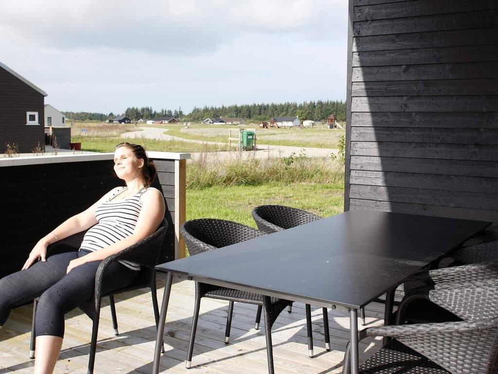 Umgebung von Ferienhaus No. 39508 in Brovst