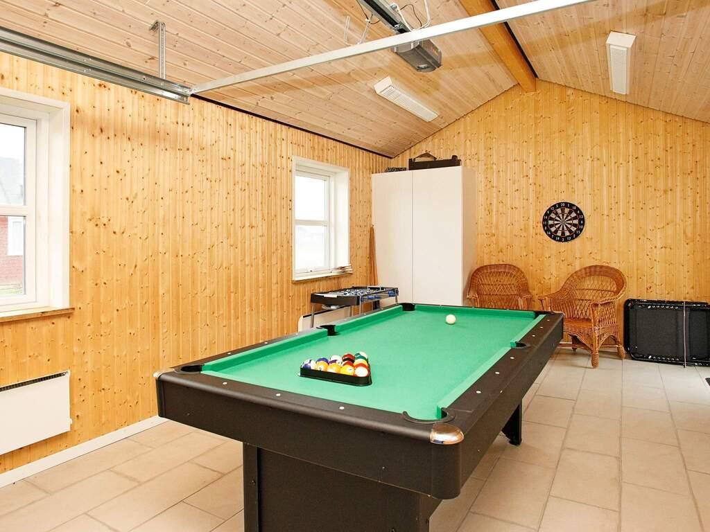 Zusatzbild Nr. 07 von Ferienhaus No. 39508 in Brovst