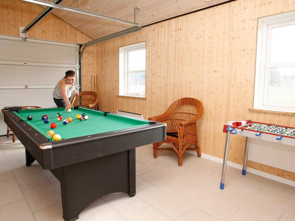 Zusatzbild Nr. 08 von Ferienhaus No. 39508 in Brovst